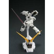 HGUC 1/144 RX-0 Unicorn Gundam [Unicorn Mode] + 1/48 Head Display Base