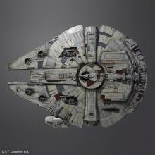1/72 PG Star Wars Millennium Falcon