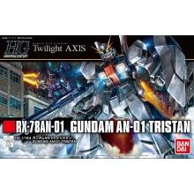 1/144 HGUC RX-78AN-01 Gundam AN-01 Tristan