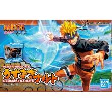 Figure-rise Standard Naruto - Uzumaki Naruto