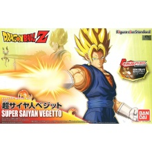 Figure-rise Standard Dragon Ball - Super Saiyan Vegetto