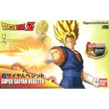 Figure-rise Standard Dragon Ball - Super Saiyan Vegetto
