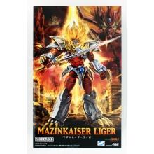 1/60 Moderoid Mazinger - Mazinkaiser Liger