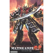 1/60 Moderoid Mazinger - Mazinkaiser Haou