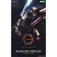 HEXA GEAR - 1/24 Rayblade Impulse