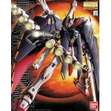 1/100 MG Crossbone Gundam X-1 Full Cloth