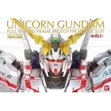 1/60 PG RX-0 Unicorn Gundam