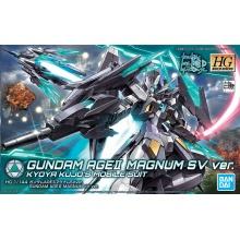 1/144 HGBD Gundam AGEII Magnum SV ver.