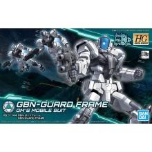1/144 HGBD GBN-Guard Frame