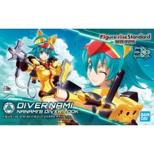 Figure-rise Standard - Build Divers: Diver Nami