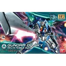 1/144 HGBD Gundam 00 Sky