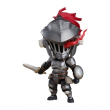 Nendoroid Goblin Slayer - Goblin Slayer