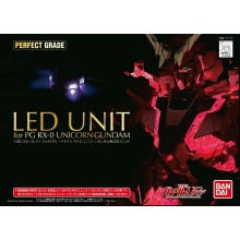 LED Unit for PG RX-0 Unicorn Gundam / PG RX-0 [N] Banshee Norn