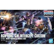 1/144 HG GM Intercept Custom
