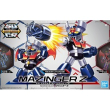 SD Cross Silhouette: Mazinger Z