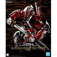 1/100 HiRM Gundam Astray Red Frame