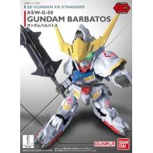 SD Gundam EX Standard Gundam Barbatos
