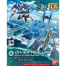 1/144 HGBC Diver Ace Unit