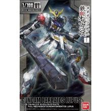 1/100 IBO FM Gundam Barbatos Lupus