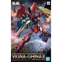 1/100 RE/100 Vigna-Ghina II