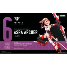 1/1 Megami Device - Asra Archer