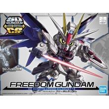 SD Gundam Cross Silhouette: ZGMF-X10A Freedom Gundam