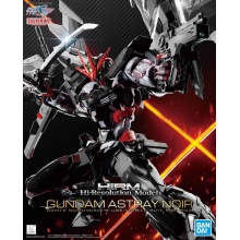 [PREORDER] 1/100 Hi-Resolution Model Gundam Astray Noir