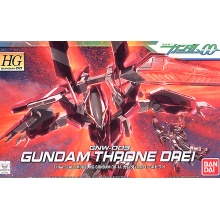 1/144 HG Gundam Throne Drei