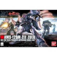 1/144 HGUC Zee Zulu