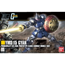 1/144 HGUC Gyan (REVIVE)