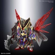 [PREORDER] SD Sangoku Soketsuden: Sima Yi Destiny Gundam