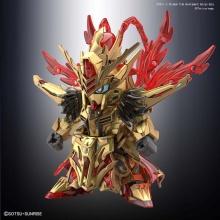 [PREORDER] SD Sangoku Soketsuden: Zhou Yu Akatsuki Gundam