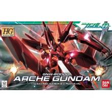 1/144 HG Gundam Arche