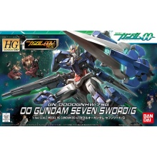 1/144 HG 00 Gundam Seven Sword