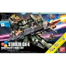 1/144 HGBF Striker GN-X