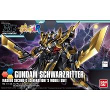 1/144 HGBF Gundam Schwarzritter
