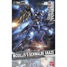 1/100 IBO McGillis's Schwalbe Graze