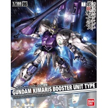 1/100 IBO Gundam Kimaris with Booster Unit Type