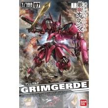 1/100 IBO Grimgerde