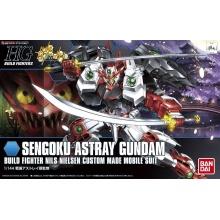 1/144 HGBF Sengoku Astray Gundam