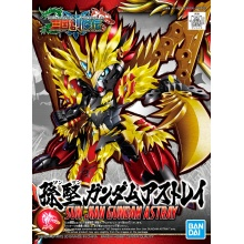 SD Sangoku Soketsuden: Sun Jian Gundam Astray