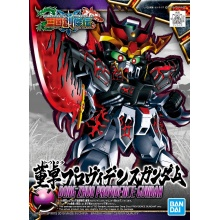 SD Sangoku Soketsuden: Dong Zhuo Providence Gundam