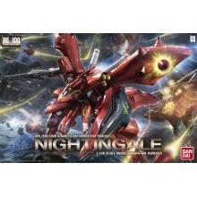 1/100 RE/100 MSN-04II Nightingale