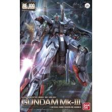 1/100 RE/100 Gundam Mk-III