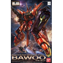 1/100 RE/100 Bawoo