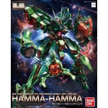 1/100 RE/100 Hamma-Hamma