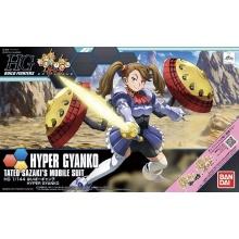 1/144 HGBF Hyper Gyanko