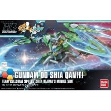 1/144 HGBF Gundam 00 Shia Qan [T]