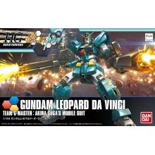 1/144 HGBF Gundam Leopard da Vinci