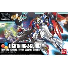 1/144 HGBF Lightning Zeta Gundam